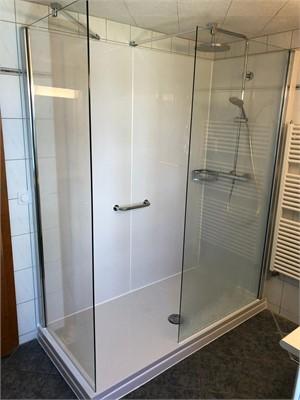 Badewanne raus - Dusche rein | Badewell