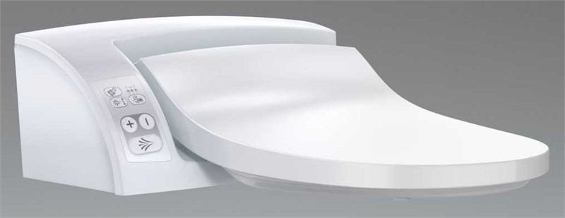 dusch wc aufsatz 5000 badewell. Black Bedroom Furniture Sets. Home Design Ideas